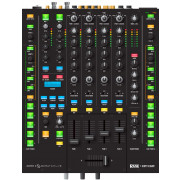 View and buy Rane Sixty Eight Serato USB MIDI DJ Mixer online