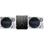 View and buy Technics SL1200 MK7 + Numark M2 Mixer online
