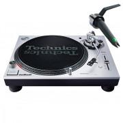 View and buy Technics SL1200 MK7 + Concorde Mix MK2 online