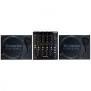 View and buy Technics SL 1210 MK7 Pair + Xone:43 Bundle online