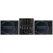 View and buy Technics SL 1210 MK7 Pair + Xone:43C Bundle online