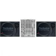 View and buy Technics SL1210 MK7 + Xone:96 Bundle online