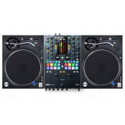 View and buy Technics SL1210GR Pair + Rane Seventy Two Bundle online