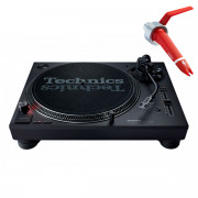 View and buy Technics SL 1210 MK7 with Concorde Digital MK2 online
