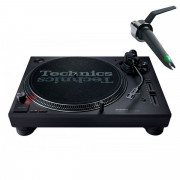 View and buy Technics SL 1210 MK7 with Concorde Mix MK2 online