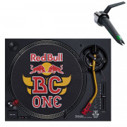 View and buy Technics SL1210MK7R with Concorde Mix MK2 online