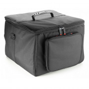View and buy STAGG SLi-TB4 Padded bag for 4 x LED Lights online