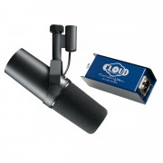 View and buy Shure SM7B & Cloudlifter CL-1 online