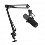 Buy the Shure SM7B with Studio Arm online