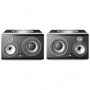 View and buy Focal SM9 Active Studio Monitors (Pair) online