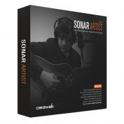 View and buy CAKEWALK SONAR-ARTIST Music Production Software For PC online