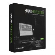 View and buy CAKEWALK SONAR-PROFESSIONAL Music Production Software For PC online