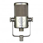 View and buy Sontronics DM-1B Condenser Microphone for Kick Drum/Bass Amp online