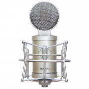 View and buy Sontronics Mercury Valve/Tube Condenser Microphone online