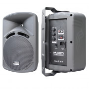 View and buy KAM SOUNDFORCE-6A Pair Active monitors online