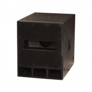 """View and buy Zenith S115 600w 15"""" Bass Enclosure ( SPEA55 ) online"""