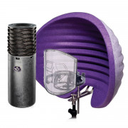 View and buy Aston Spirit, Halo Pro & Swiftshield Microphone Bundle online