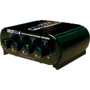 View and buy ART SPLITMix4 Four Channel Passive Splitter/Mixer online