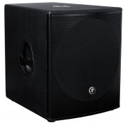 "View and buy MACKIE SRM1801 18"" 1000W Powered Subwoofer online"