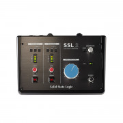 View and buy SSL 2 USB Audio Interface online