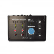 View and buy SSL 2+ USB Audio Interface online