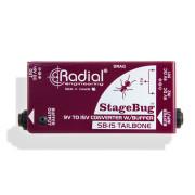 View and buy RADIAL STAGEBUG SB15 Signal Buffer online