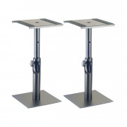 View and buy Stagg SMOS-5 Desktop Monitor Stands Pair online