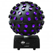 Buy the American DJ STARBURST Six  Colour Sphere LED Effect (RGBAW+UV) online