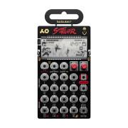 View and buy Teenage Engineering PO-133 Street Fighter Pocket Operator Micro Sampler online