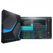 View and buy Presonus Studio One 5 Professional Upgrade from Artist (Download Card) online