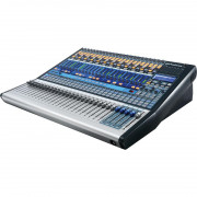 View and buy PRESONUS StudioLive 24.4.2 Digital Firewire Mixing Desk  online