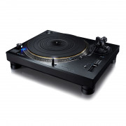View and buy Technics SL-1210G Direct Drive Turntable (SL1210GEG-K) online