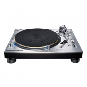 View and buy Technics SL-1200G Grand Class Turntable (SL1200GEG-S) online