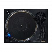 View and buy Technics SL-1210GAE 55th Anniversary Limited Turntable online