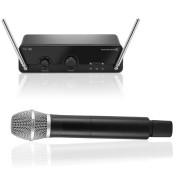 View and buy Beyerdynamic TG 100 H-Set Wireless Handheld System online