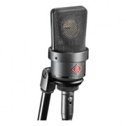 View and buy NEUMANN TLM103MT Large Diaphragm Condenser Mic - Black online