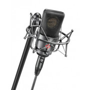 View and buy NEUMANN TLM103MT Studio Set (Inc. EA1 Shockmount) - Black online
