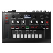 View and buy Pioneer DJ TORAIZ AS-1 Monophonic analog synthesizer for production and live performances online