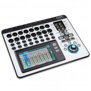 View and buy QSC TouchMix-16 Compact Touch-Screen Digital Mixer online