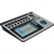 View and buy QSC TOUCHMIX-8 Touch-Screen Digital Audio Mixer online