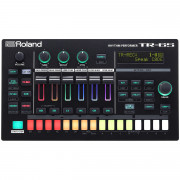 View and buy Roland TR-6S Rhythm Performer online