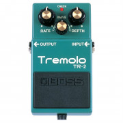 View and buy BOSS TR-2 Tremolo Pedal online
