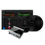 View and buy Native Instruments Traktor Scratch A6 DVS DJ Software online
