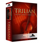 View and buy Spectrasonics Trillian Bass Virtual Instrument online