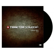 View and buy NATIVE INSTRUMENTS Traktor Scratch Vinyl - Black online
