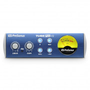 View and buy PRESONUS Tube Pre V2 Tube Preamp/DI Box online