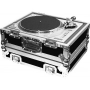 View and buy TOTAL IMPACT FR1200BMKII Flight Ready Deluxe Turntable Case online
