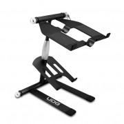 View and buy UDG Creator Laptop/Controller Stand Aluminium Black U6010BL online