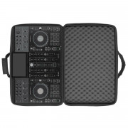 View and buy UDG Creator Denon DJ Prime 4 Hardcase Black U8310BL online