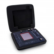 View and buy UDG Creator Korg Kaoss Pad KP3+/Kaossilator Pro+ Hardcase U8433BL online